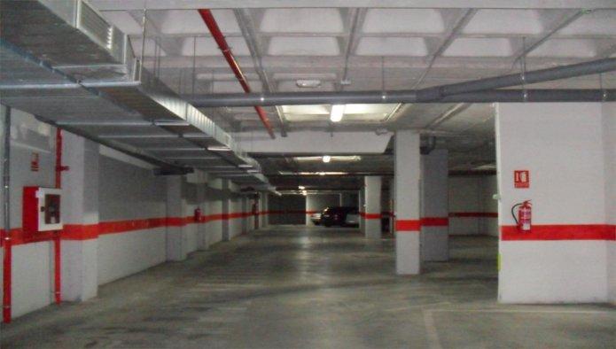 Garaje en Crevillent (M69544) - foto1