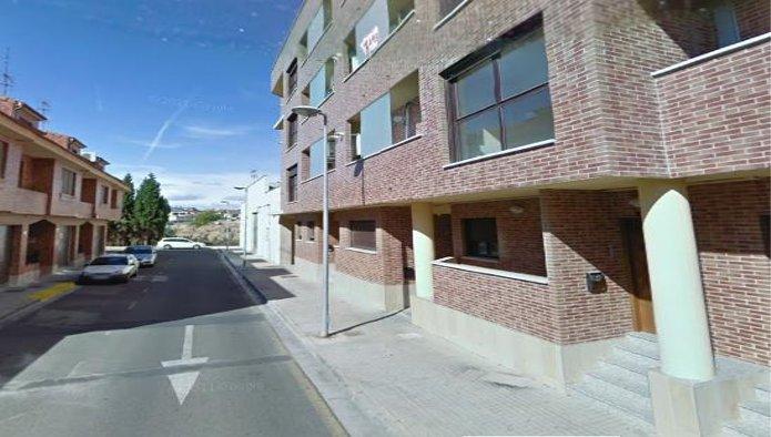 Garaje en Tudela (22906-0003) - foto1