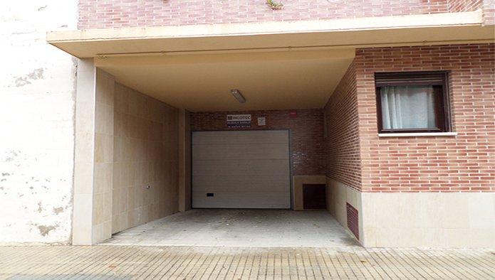 Garaje en Tudela (22906-0003) - foto3