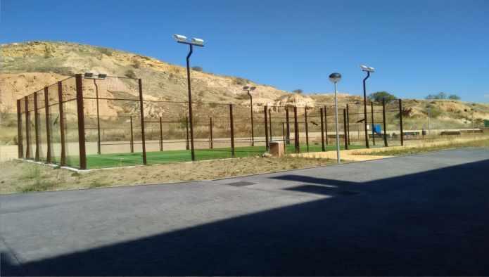 Garaje en Segovia (M69156) - foto17