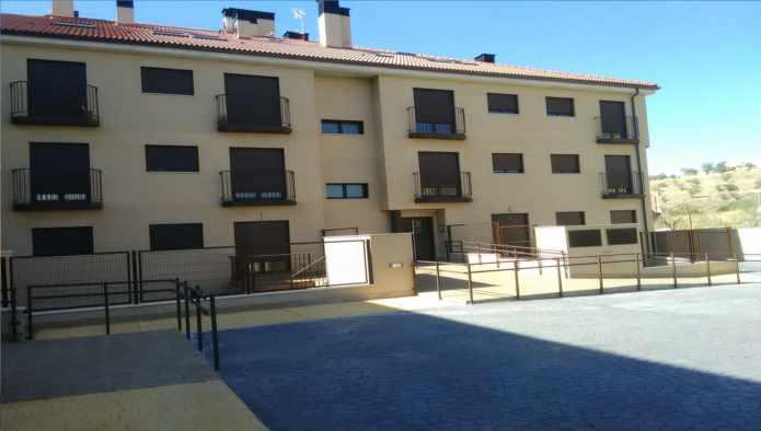 Garaje en Segovia (M69156) - foto18
