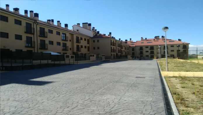 Garaje en Segovia (M69156) - foto19