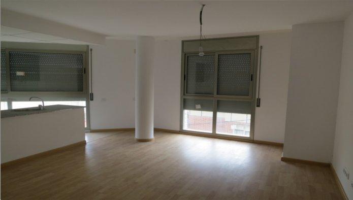 Apartamento en Amposta (Ruiz de Alda) - foto1
