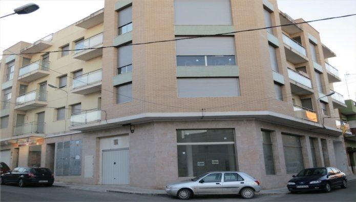 Apartamento en Amposta (Ruiz de Alda) - foto0