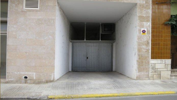 Apartamento en Amposta (Ruiz de Alda) - foto10