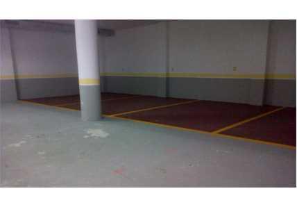 Garaje en Mislata - 1