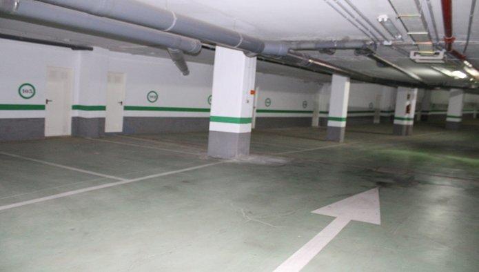 Garaje en Mijas (pintores , cotijo colorado ) - foto1