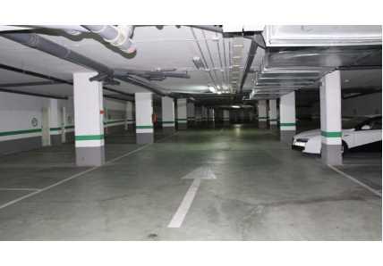 Garaje en Mijas - 1