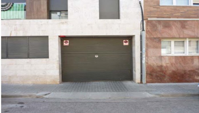 Garaje en Sabadell (Taulí) - foto1