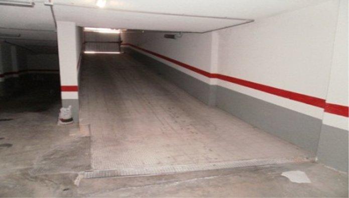 Garaje en Monserrat (Dos de Maig) - foto9