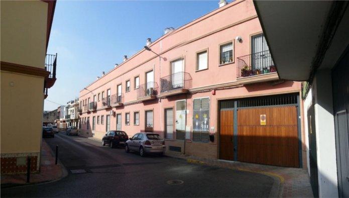Garaje en Dos Hermanas (Marcelo Espinola) - foto0