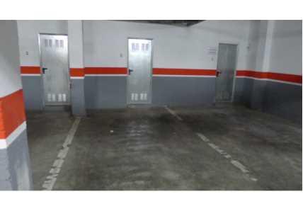 Garaje en Dos Hermanas - 1
