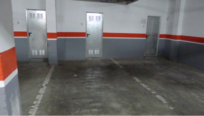 Garaje en Dos Hermanas (Marcelo Espinola) - foto2