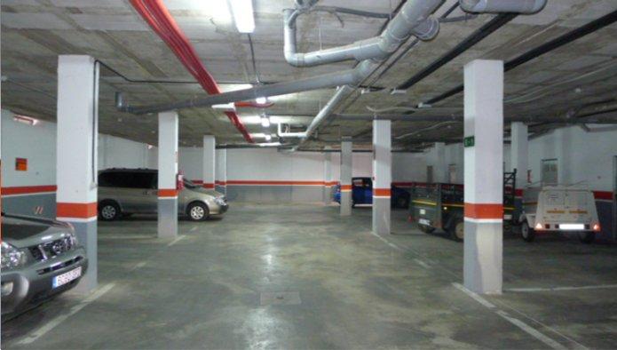 Garaje en Dos Hermanas (Marcelo Espinola) - foto3