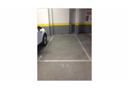 Garaje en Espirdo - 1
