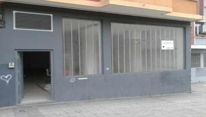 Locales en Bilbao (90803-0001) - foto1