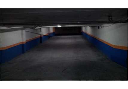 Garaje en Valladolid - 1