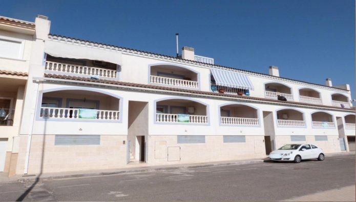 Piso en Granja de Rocamora (M62183) - foto0
