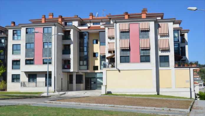Ático en Ourense (M69329) - foto0