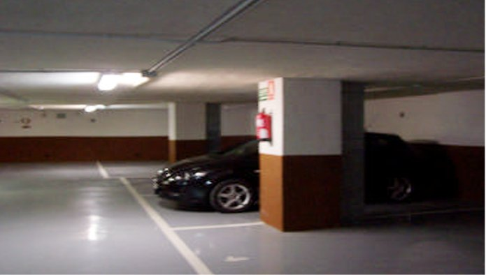Garaje en Bilbao (22665-0001) - foto1