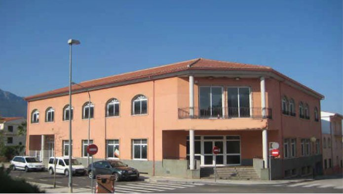 Edificio en Castelló de Rugat (32488-0001) - foto0
