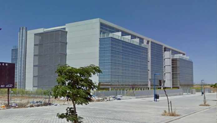 Oficina en Leganés (M61168) - foto1