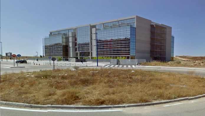 Oficina en Leganés (M61168) - foto2