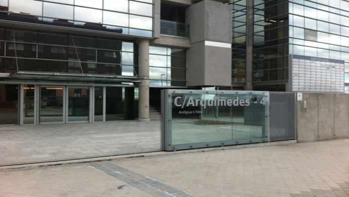 Oficina en Leganés (M61168) - foto4