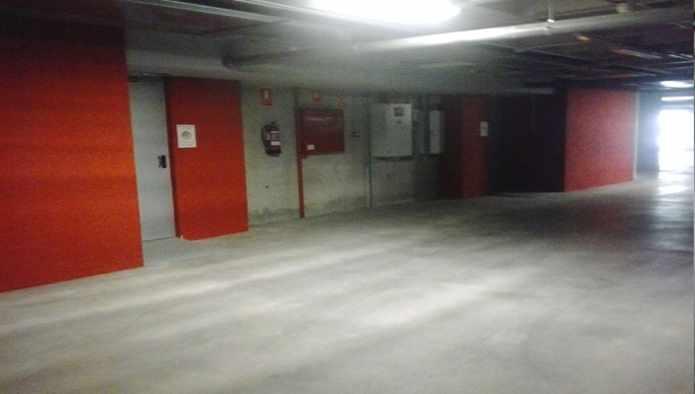 Garaje en Leganés (M61023) - foto10