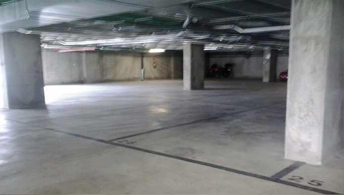 Garaje en Leganés (M61023) - foto9