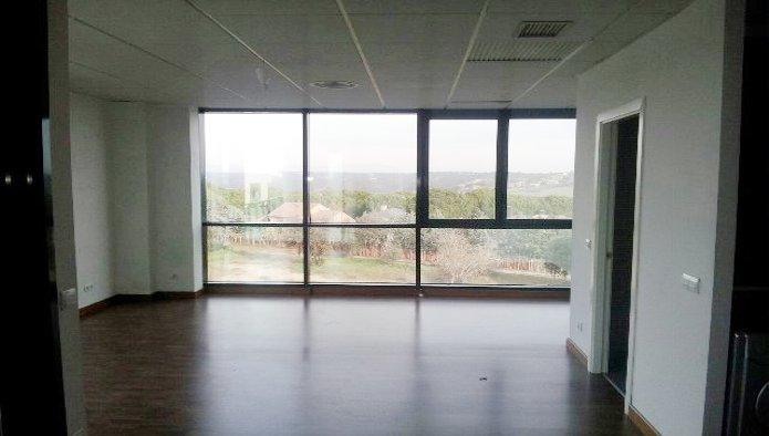 Oficina en San Sebastián de los Reyes (M61520) - foto1