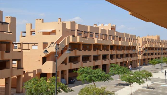 Apartamento en Torre-Pacheco (M69667) - foto0