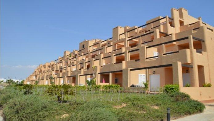 Apartamento en Torre-Pacheco (M69667) - foto1