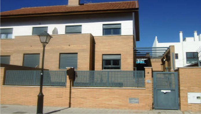 Chalet adosado en Albacete (34977-0001) - foto0