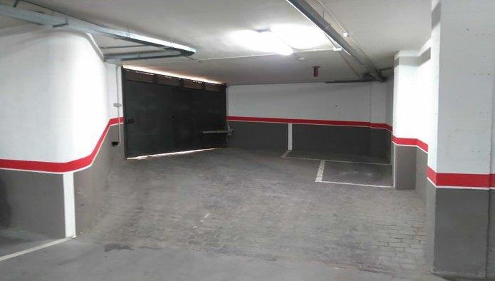 Garaje en Jaén (M70476) - foto3