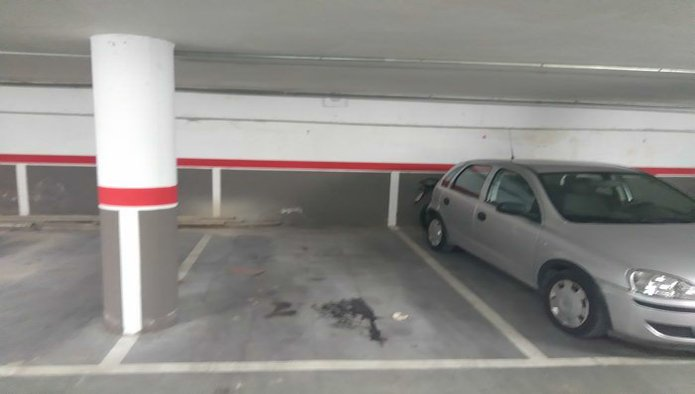 Garaje en Jaén (M70476) - foto4