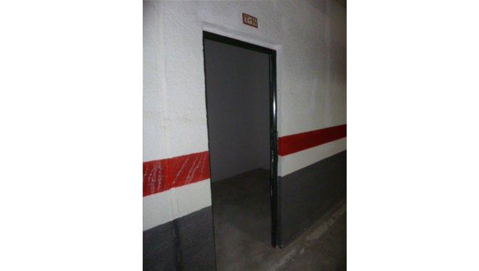 Garaje en Benalmádena (M68230) - foto5