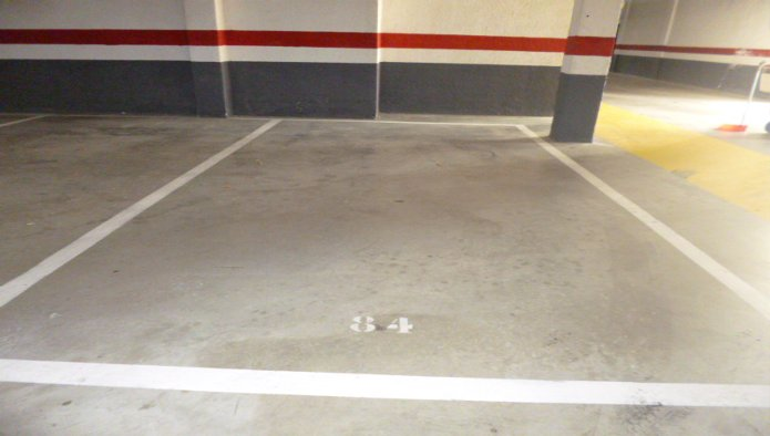Garaje en Benalmádena (M68230) - foto4