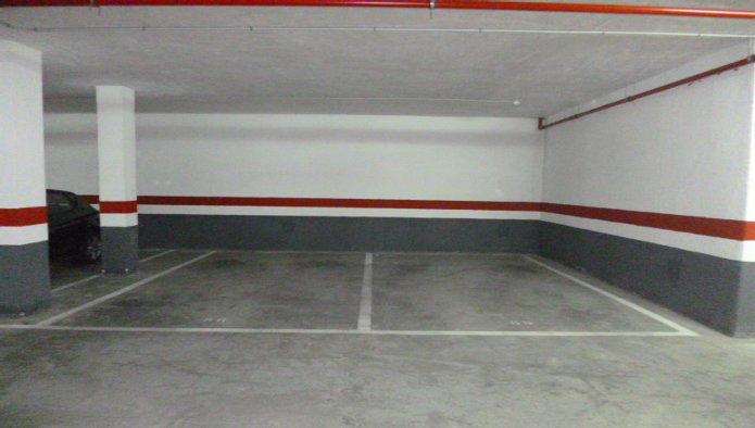 Garaje en Benalmádena (M68230) - foto3