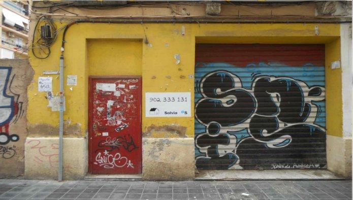 Locales en Valencia (33895-0001) - foto0