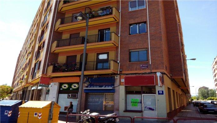 Piso en Logroño (43636-0001) - foto0