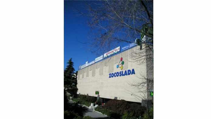 Locales en Coslada (30822-0001) - foto1