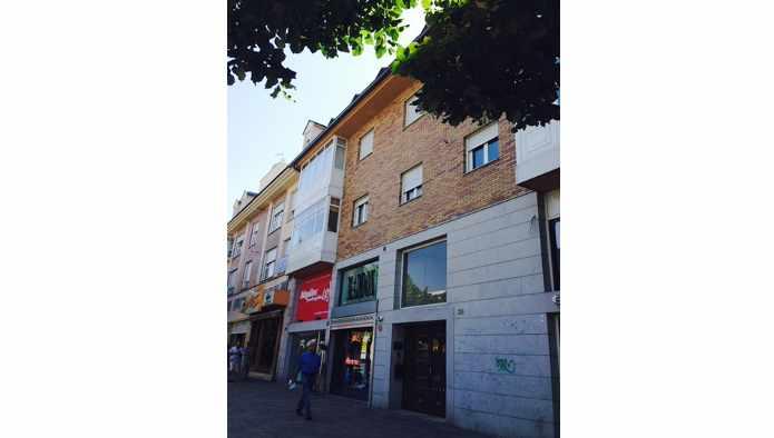 Locales en Collado Villalba (M60536) - foto0