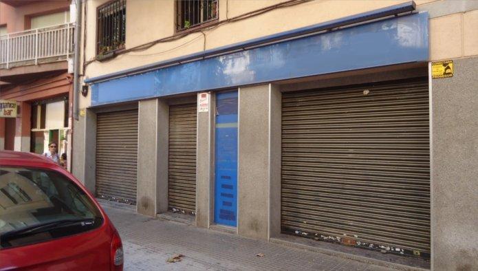 Locales en Cerdanyola del Vallès (35427-0001) - foto0
