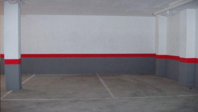 Garaje en Arévalo (M62152) - foto4
