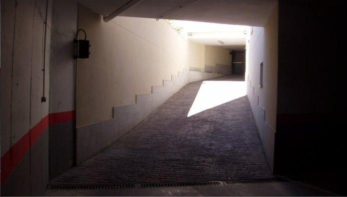Garaje en Arévalo (M62152) - foto1