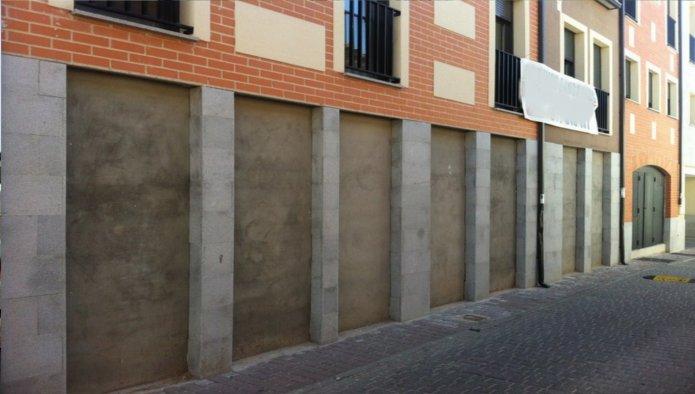 Locales en Arévalo (M62075) - foto1