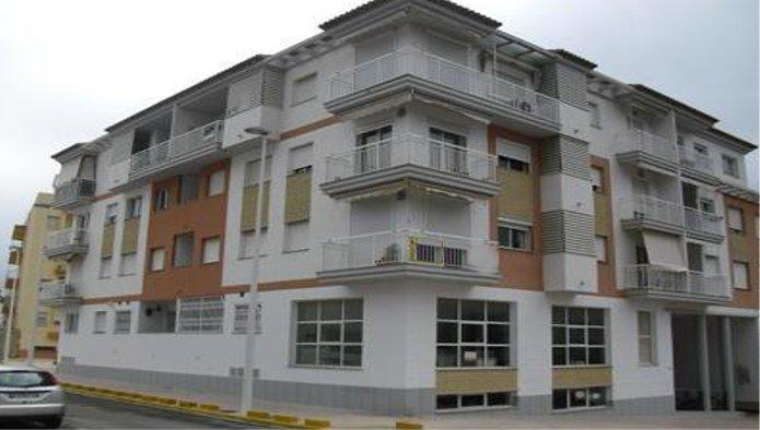 Garaje en Jávea (CRISTO DEL MAR) - foto1