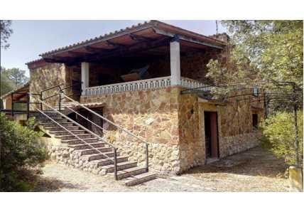 Chalet independiente en Algaida (33257-0001) - foto6