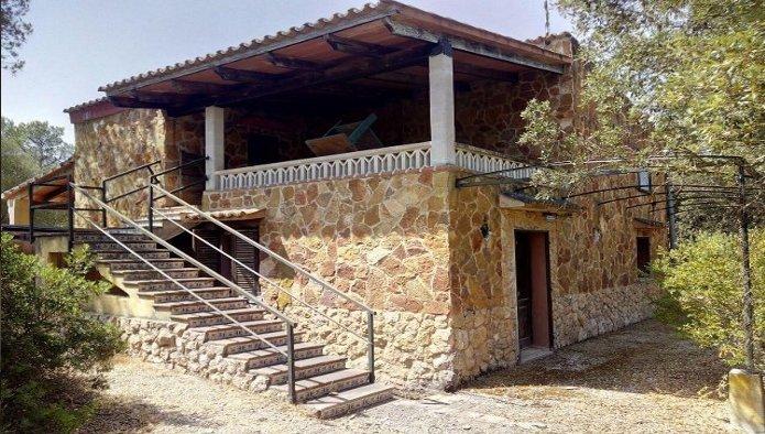 Chalet independiente en Algaida (33257-0001) - foto0